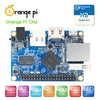 Orange Pi One  H3 512MB Quad-core  Support ubuntu linux  and android mini PC