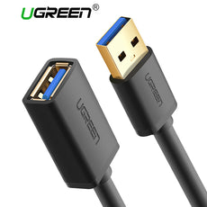 USB Extension Super Speed USB 3.0 Cable Male to Female