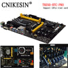 New TB250-BTC PRO 100%New in box 12PCIE for Biostar TB250-BTC TB250 1151 DDR4 motherboard (alternative H81 BTC PRO TB85 H81
