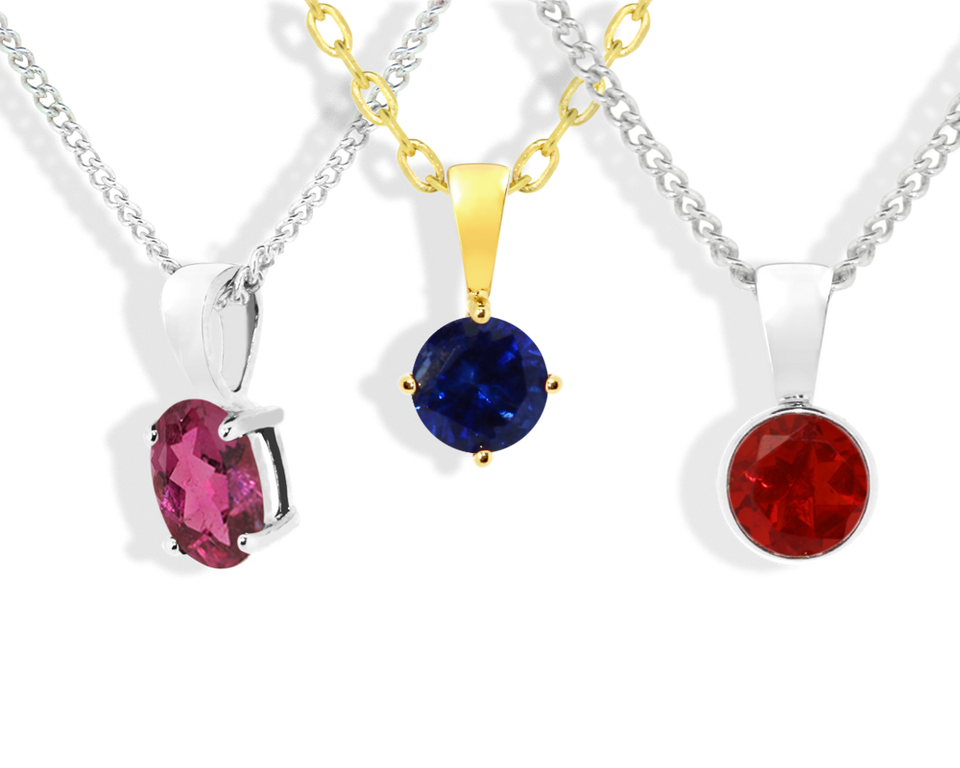 Pendants Collection