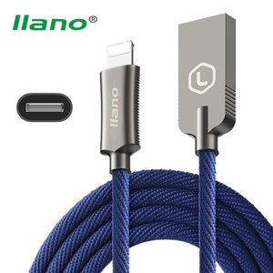 Cable de recharge USB pour Iphone (lighting)