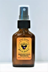 Breeding Buck Preorbital - Texas Raised Bottled Scent Urine - Hunt Lab Technologies