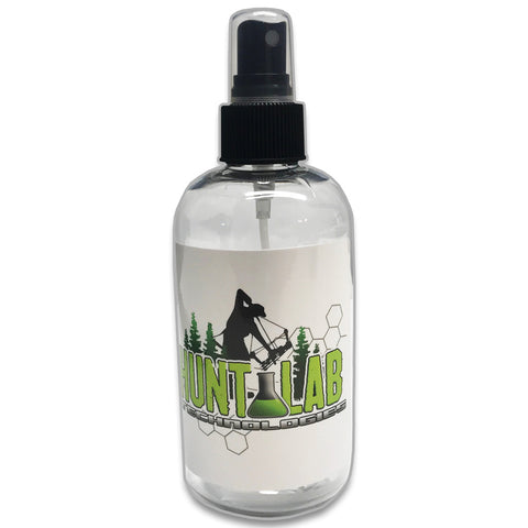 Hunt Lab Spray Bottle 8oz - Hunt Lab Technologies