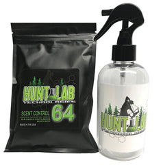 Image of Hunt Lab Scent Control 64 - Organic Scent Eliminator Kit
