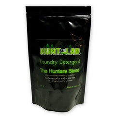 The Hunters Blend Scent Eliminator 1.5 lb Laundry Detergent - Hunt Lab Technologies