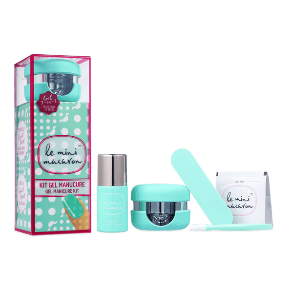 Sweet Mint - Gel Manicure Kit