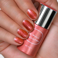 *NEW* Sun Down - Gel Polish Le Mini Macaron Europe