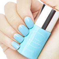 Baby Blue - Gel Polish Individual Gel Polish Camelia Beauty