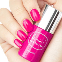 Strawberry Pink - Gel Polish Individual Gel Polish Camelia Beauty