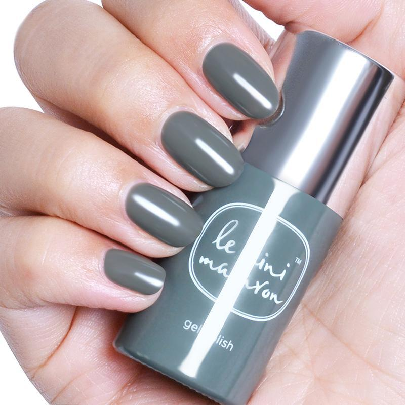 Sweet Olive - Gel Polish Individual Gel Polish Camelia Beauty