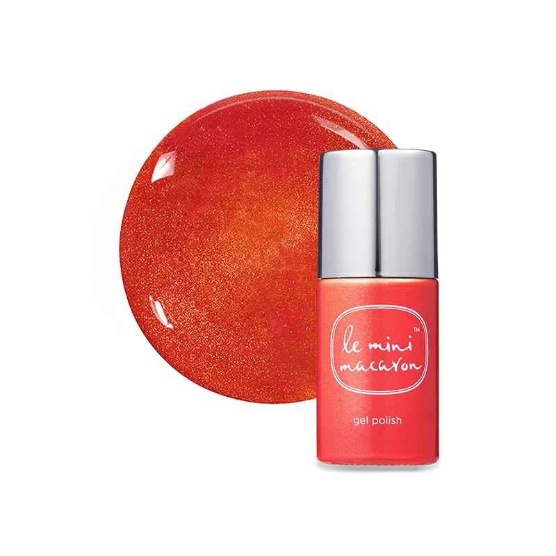 *NEW* Sun Down - Gel Polish Individual Gel Polish Le Mini Macaron Europe
