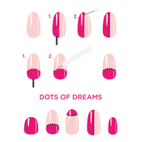 Nail Art Toolkit - Sweet Rebel Camelia Beauty