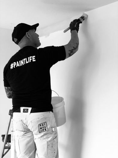 The Art of Cutting In with The Idaho Painter