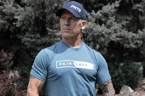 Paint Life paint wear is every day painting apparel for those who love to paint