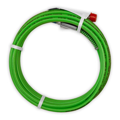 25' Airless Hose Whip