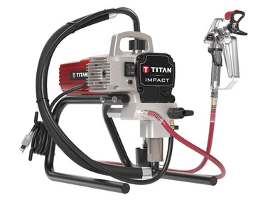 Titan 410 Airless Sprayer