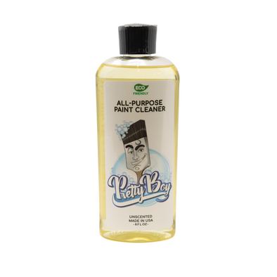 Pretty Boy Brush Cleaner