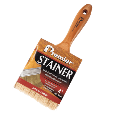 Premier Stain Brush