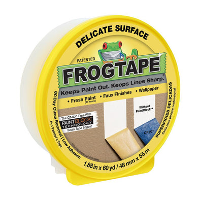FrogTape Yellow