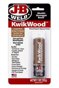 KwikWood Epoxy