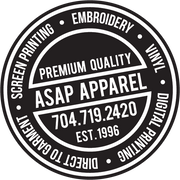 ASAP Apparel Shop