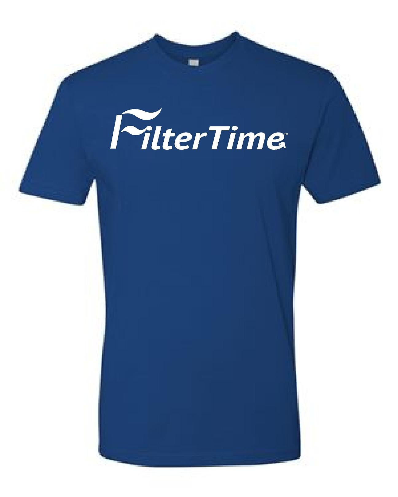FilterTime Adult T-shirt