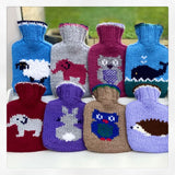 Hot Water Bottles