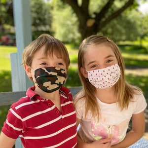 Face masks for Children