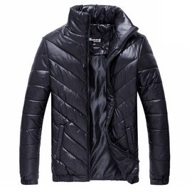 Ultralight Wadded Casual Men Jacket