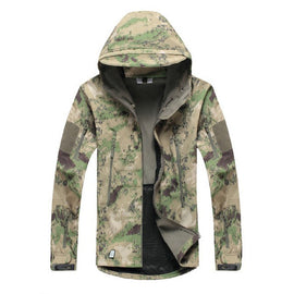 Waterproof Tactical Jackets