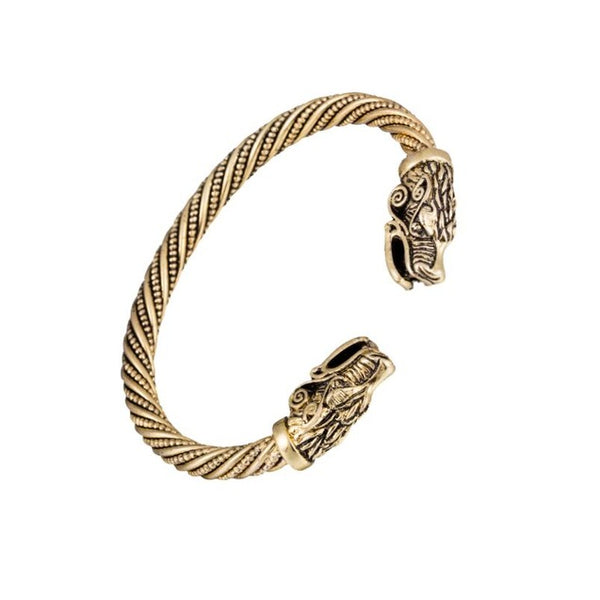 Vikings Men Bracelet