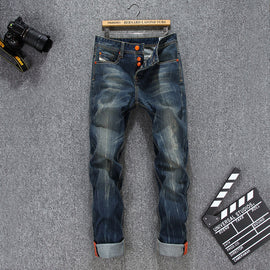 Casual Men Designer Jeans