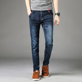 Classic Fashion Men Jeans