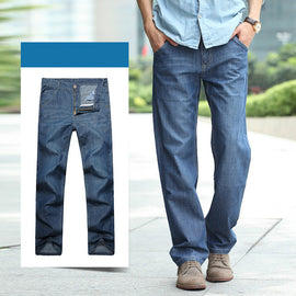 Casual Men Classic Jeans