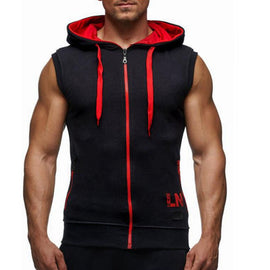 Male Bodybuilding Hoodies