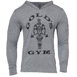 Gold Gym Men Hoodies