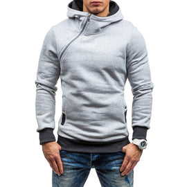Casual Men Hoodies