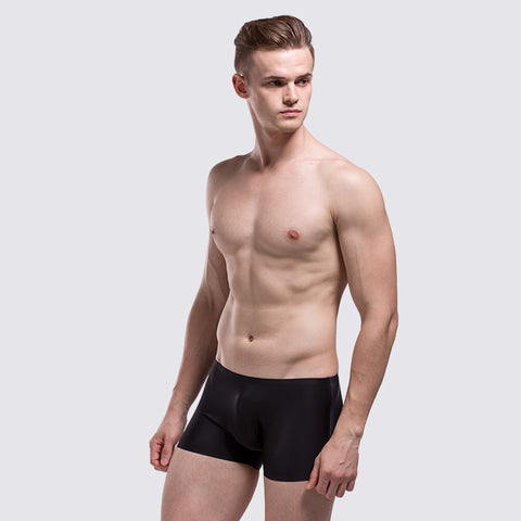 Ice Silk Men Boxers