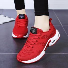 Air Cushion Men Footwear Sneakers