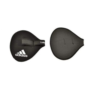 Adidas weight lifting palm grip-Fitness And Training