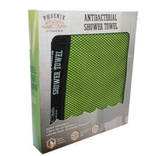 Load image into Gallery viewer, Antibacterial microfibre workout towel-Fitness And Training