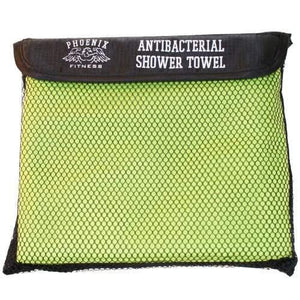 Antibacterial microfibre workout towel-Fitness And Training