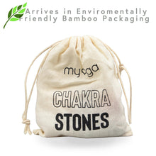 Load image into Gallery viewer, Chakra stones-Fitness And Training