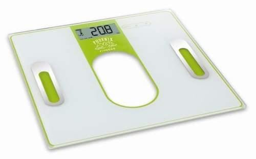 Digital fitness scales-Fitness And Training