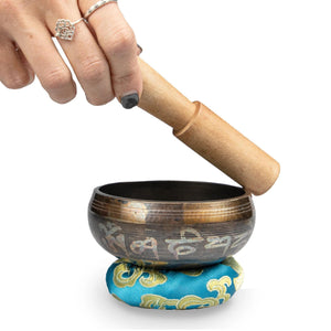 Singing bowl-Fitness And Training
