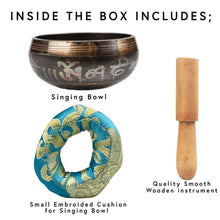Load image into Gallery viewer, Singing bowl-Fitness And Training