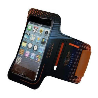 Smart phone fitness and running armband-Fitness And Training