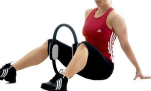 Yoga pilates ring-Fitness And Training