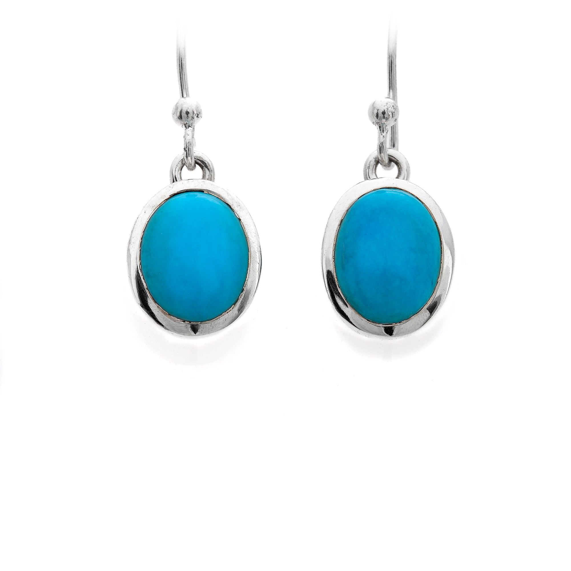 Turquoise Earrings (small)
