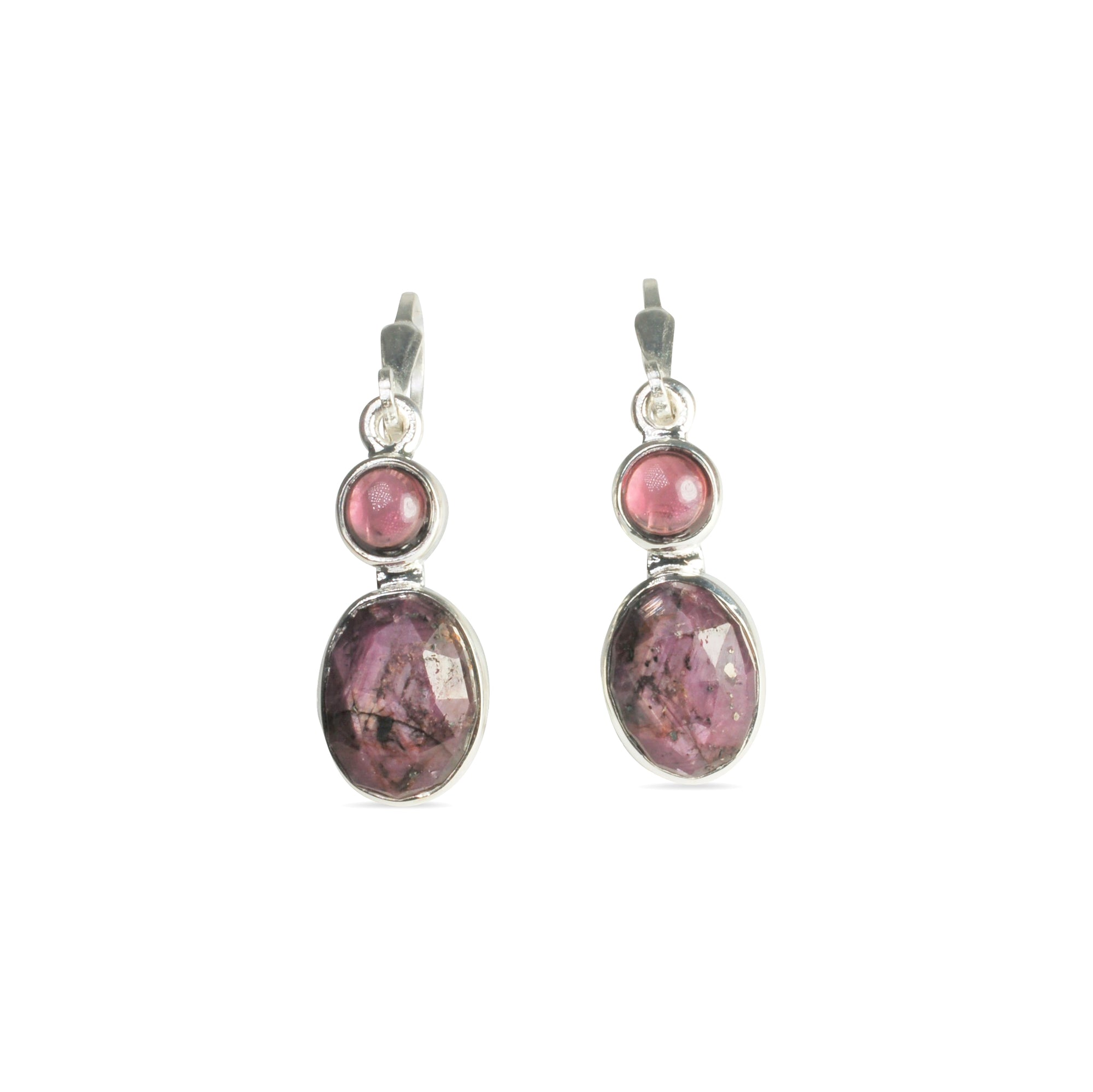encircled ruby jade jewels earrings products and pearls pearl with circular jewellery